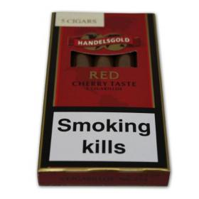 Handelsgold Cigarillos Red – 5's